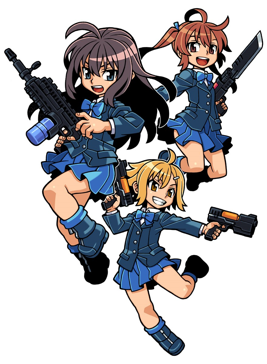 AQUA SHOOTERS!開発話④ ~アタッチメントで可能性が広がる~