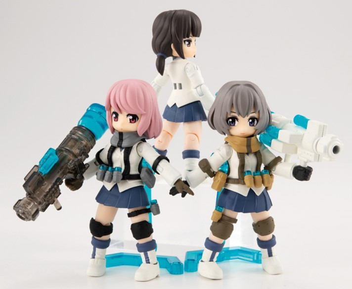 AQUA SHOOTERS! ~2弾BOX版受注は近日開始予定です~