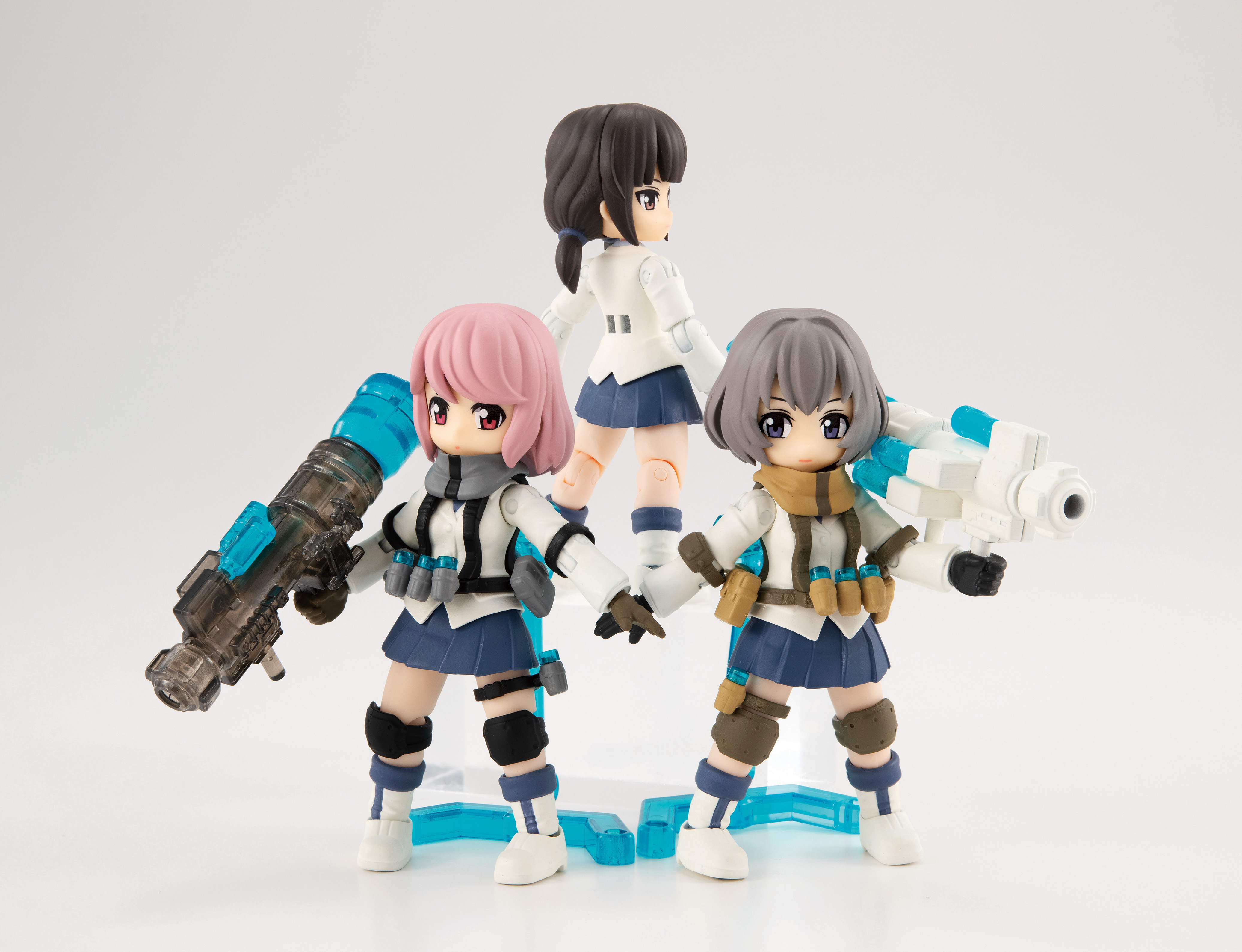 AQUA SHOOTERS!通信 ~タイミング~