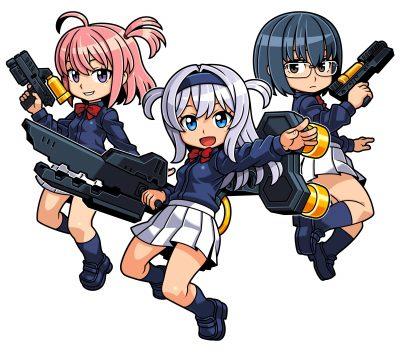 AQUA SHOOTERS!通信~7弾いよいよ発売!~